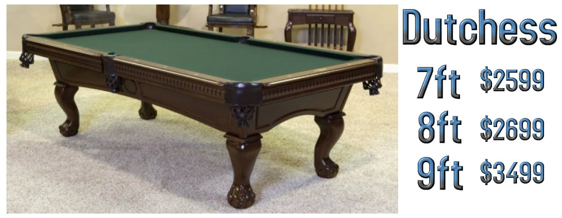 Pleasing A 1 Pool Table Service And Sales Home Interior And Landscaping Ponolsignezvosmurscom
